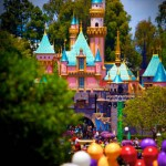Disneyland Wallpaper
