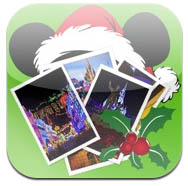 Disney World Holiday Wallpapers
