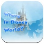 Where in Walt Disney World?