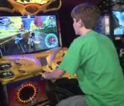 Disney World Arcades