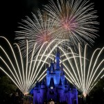 Disney World Fireworks Photography Tips
