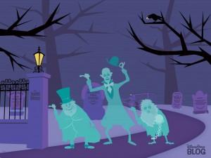 hauntedmansionwallpaper