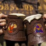 Cheers to Le Fou&#039;s Brew at Gaston&#039;s Tavern