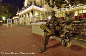 Scott Thomas Walt Disney World Photography