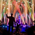Tom Bricker&#039;s Disney World Fireworks