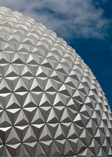 Where In Walt Disney World Blog Archive Spaceship Earth At